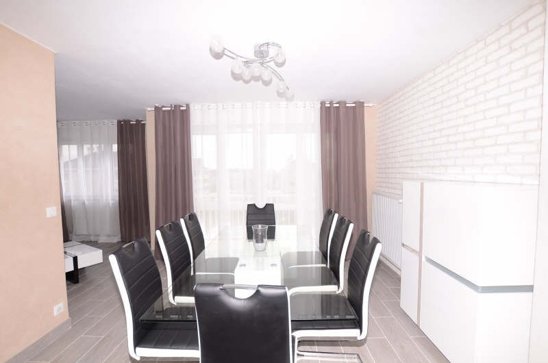 Vente appartement Bois d arcy 209 000€ - Photo 2