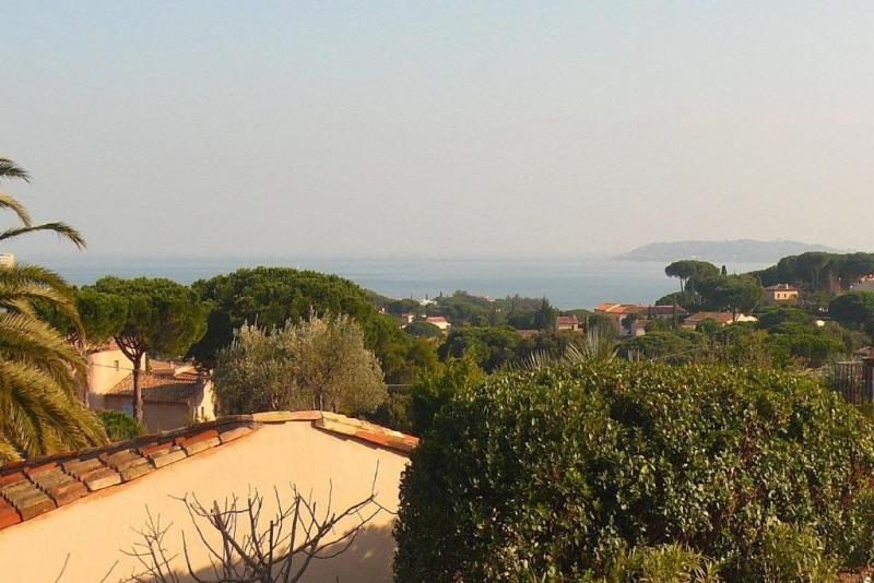 Vente maison / villa Ste maxime 945000€ - Photo 17