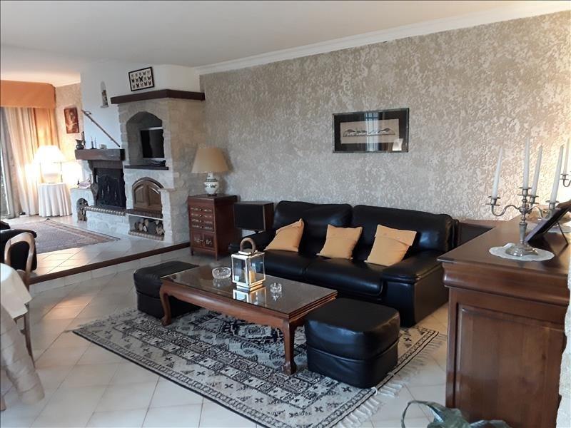 Sale house / villa St just 367000€ - Picture 3