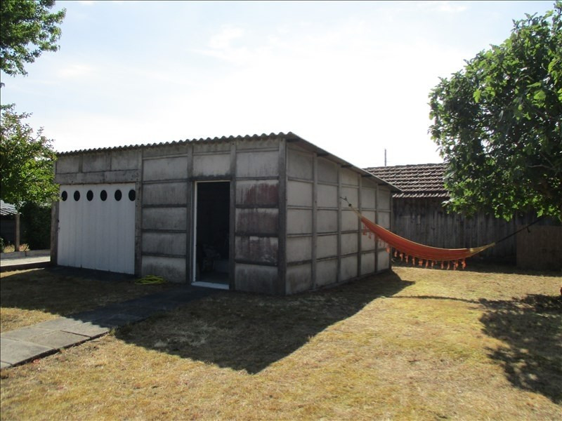 Sale house / villa Mimizan 232000€ - Picture 11