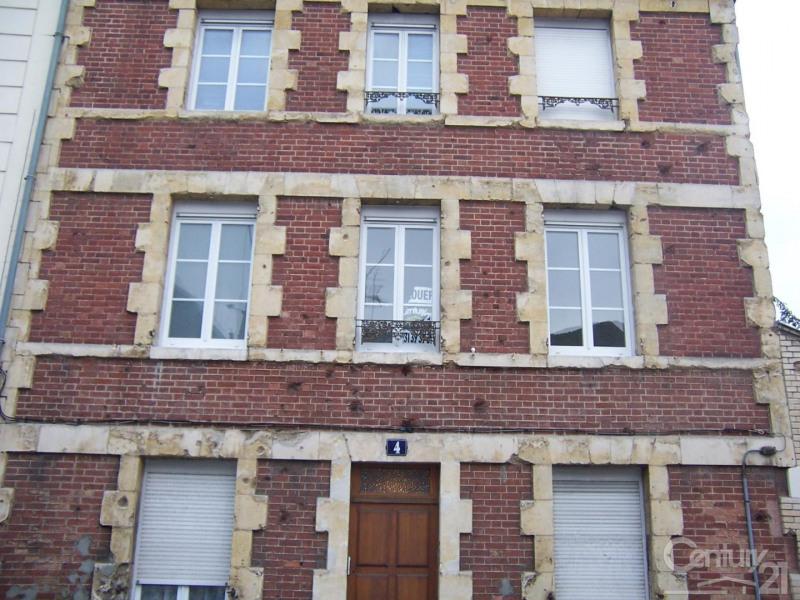 Locação apartamento Caen 370€ CC - Fotografia 2