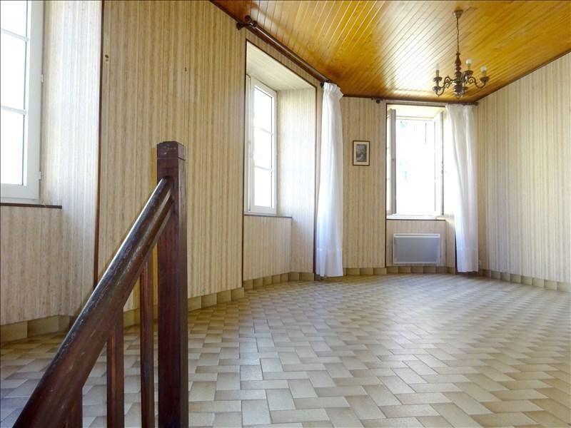 Produit d'investissement maison / villa Lannilis 69400€ - Photo 1