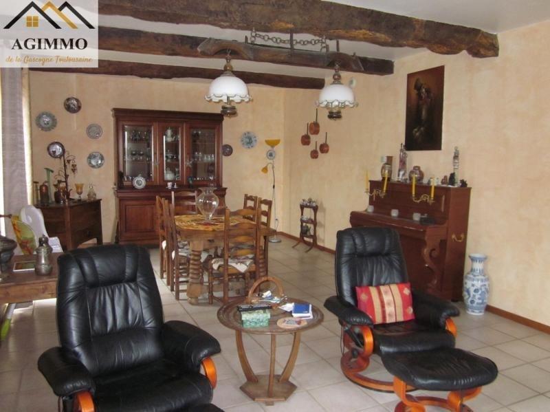 Sale house / villa Mauvezin 325000€ - Picture 2