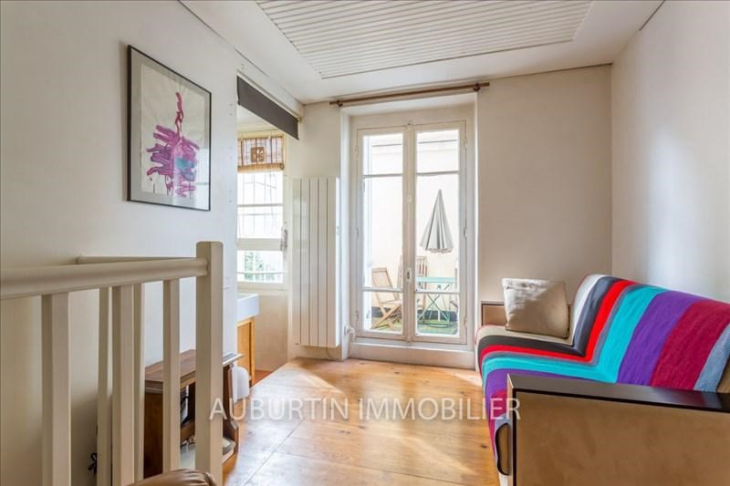 Vente appartement Paris 20ème 344 000€ - Photo 4