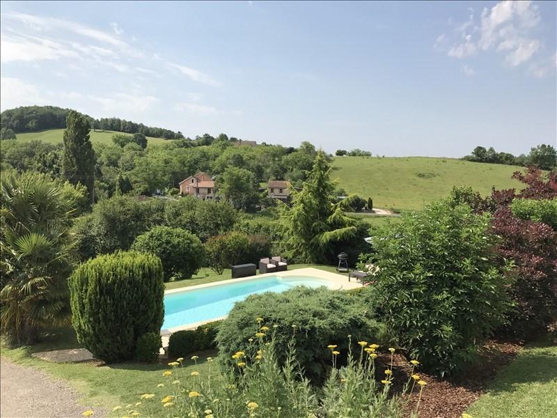 Vente maison / villa Cladech 328600€ - Photo 5