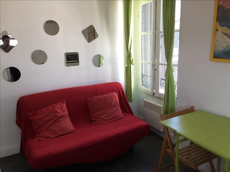 Sale apartment St jean de luz 194000€ - Picture 2