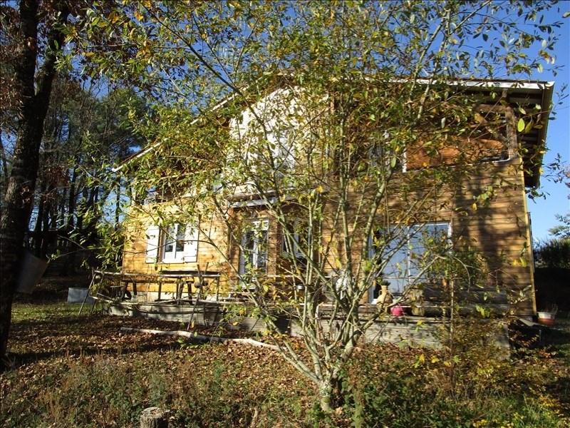 Vente maison / villa St laurent des hommes 205000€ - Photo 1