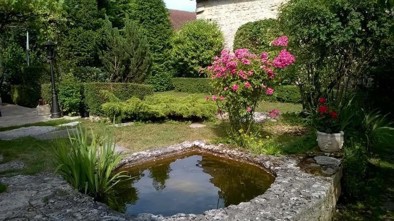 Sale house / villa Chars 367000€ - Picture 8
