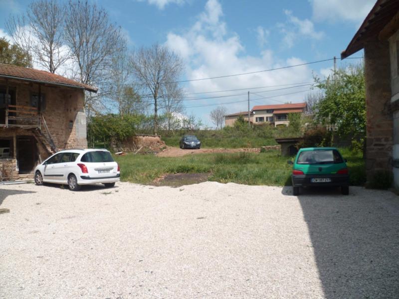Vente maison / villa St laurent de chamousset 80000€ - Photo 4