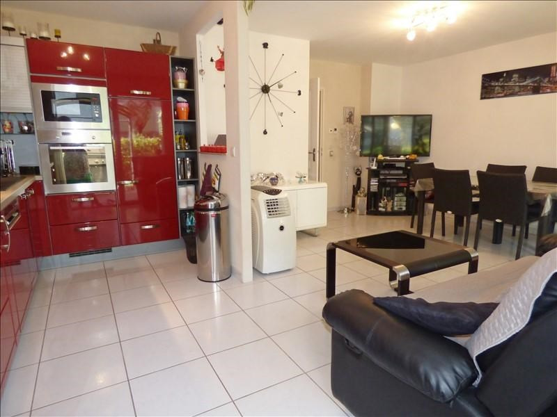 Sale apartment Aix les bains-chambery 238 000€ - Picture 6