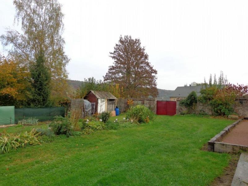 Vente maison / villa Orbec 112000€ - Photo 13