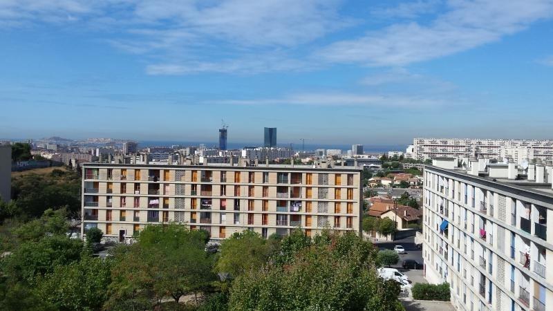Location appartement Marseille 620€ CC - Photo 6