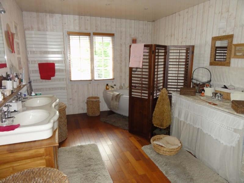 Vente de prestige maison / villa Montfort l amaury 695000€ - Photo 7