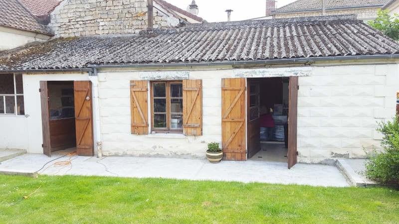 Sale house / villa Precy sur oise 395000€ - Picture 13