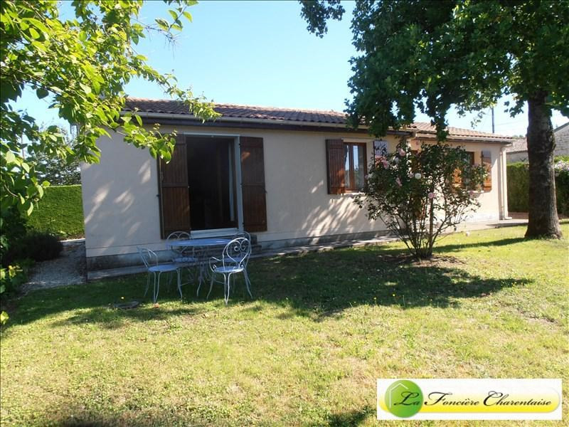 Sale house / villa Champniers 155000€ - Picture 3