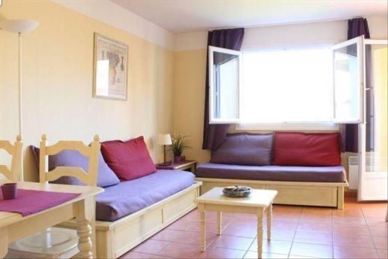 Vente appartement Les issambres 130000€ - Photo 1