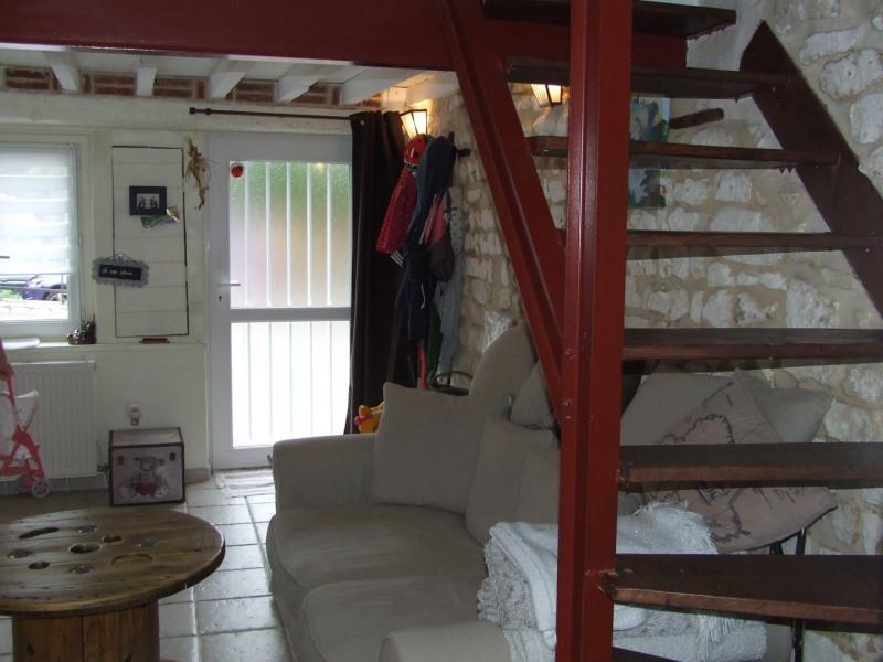 Vente maison / villa Les authieux sur le port saint ouen 123000€ - Photo 6