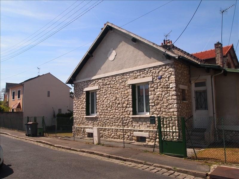 Sale house / villa Avon 336000€ - Picture 1
