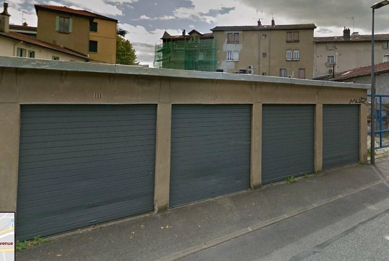 Rental parking spaces Tassin la demi lune 80€ CC - Picture 1