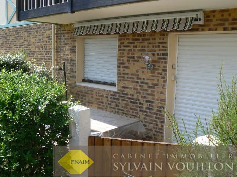 Venta  apartamento Villers sur mer 89000€ - Fotografía 1