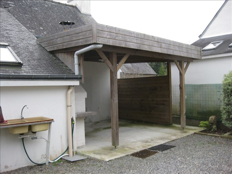 Rental house / villa Moelan sur mer 625€ +CH - Picture 9