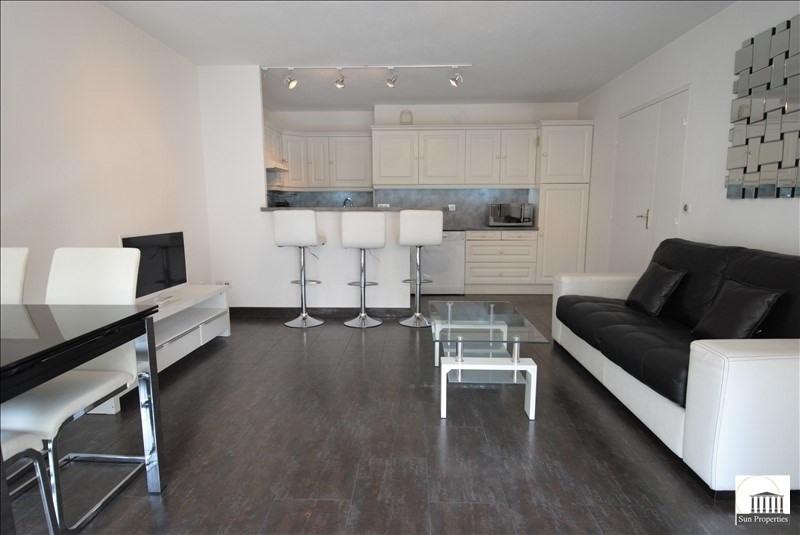 Vente appartement Cannes la bocca 182000€ - Photo 2