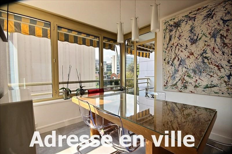 Revenda apartamento Levallois perret 460000€ - Fotografia 5