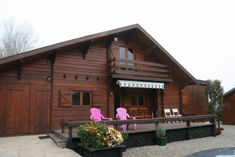 Vente maison / villa Renty 204750€ - Photo 1