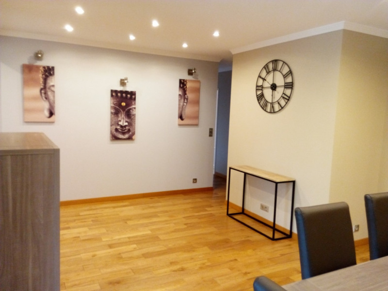 Location appartement Ormesson-sur-marne 1200€ CC - Photo 1