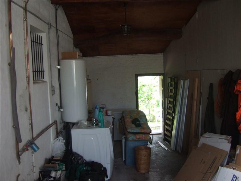 Sale house / villa Aulnay 89900€ - Picture 10