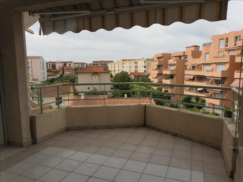 Vente appartement St raphael 490 000€ - Photo 4