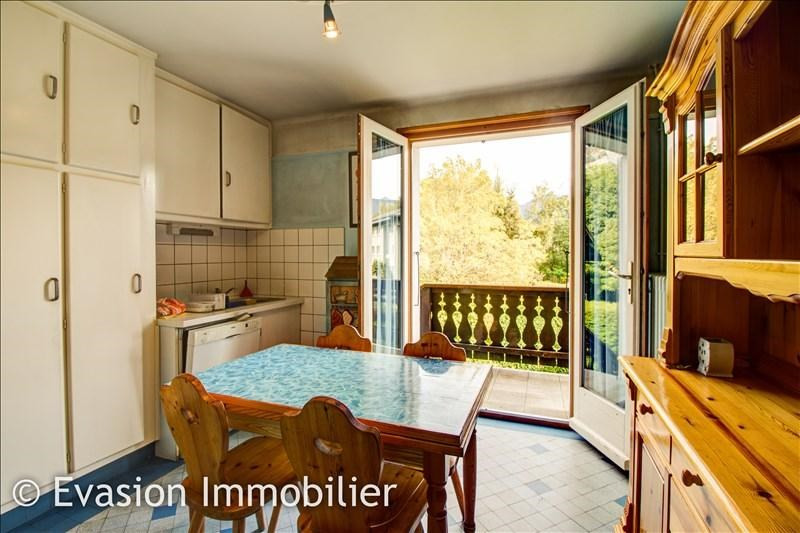 Vente maison / villa Sallanches 335000€ - Photo 2
