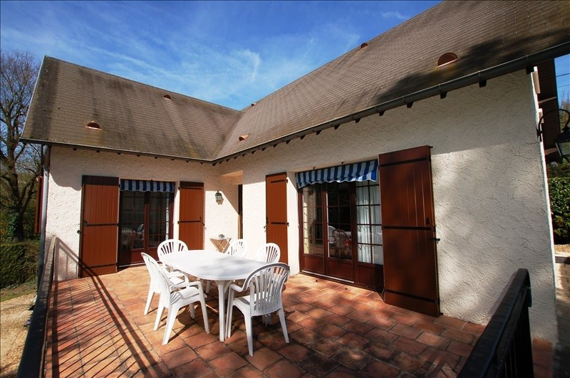 Sale house / villa Beynes 430 000€ - Picture 2