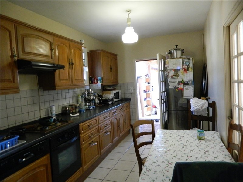 Sale house / villa Roanne 243000€ - Picture 9