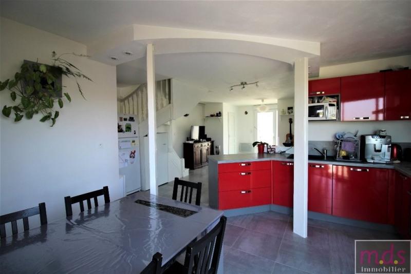 Sale house / villa Castelmaurou 221000€ - Picture 2