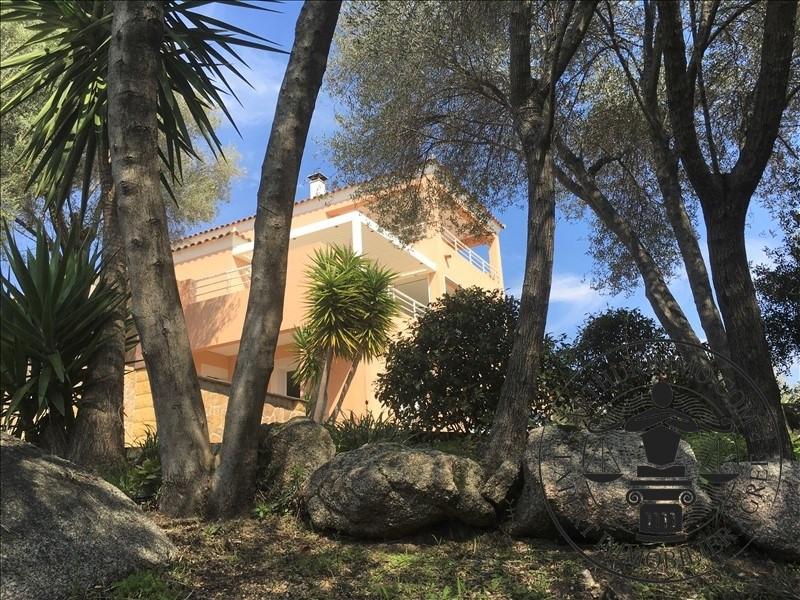 Vente de prestige maison / villa Tiuccia 880000€ - Photo 9