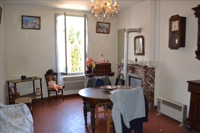 Vendita immobile Carpentras 111000€ - Fotografia 5