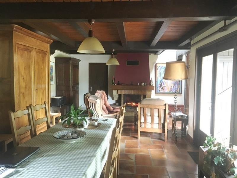 Revenda casa Bourgoin jallieu 315000€ - Fotografia 5