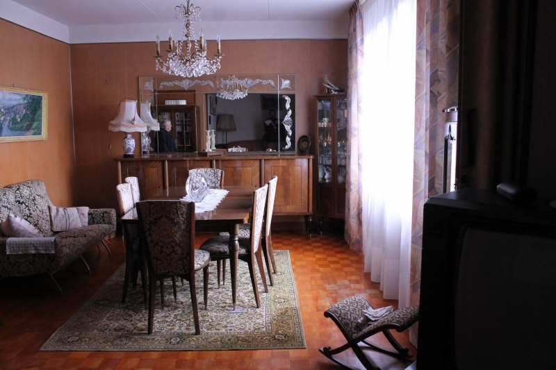 Vente maison / villa Alençon 126500€ - Photo 6