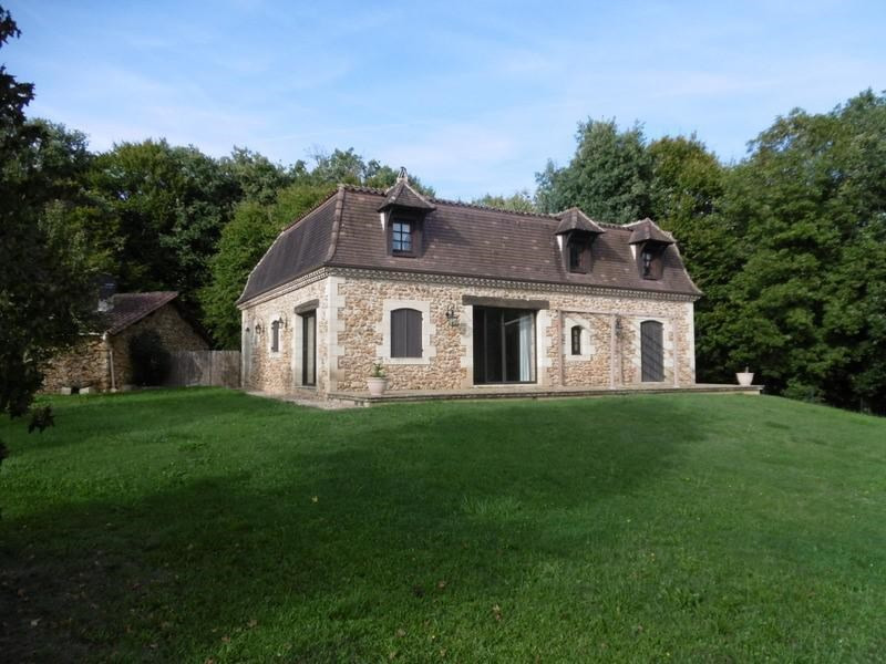 Sale house / villa St hilaire d estissac 289000€ - Picture 1