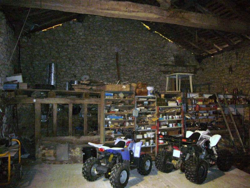 Sale house / villa Leguillac de cercles 232900€ - Picture 9