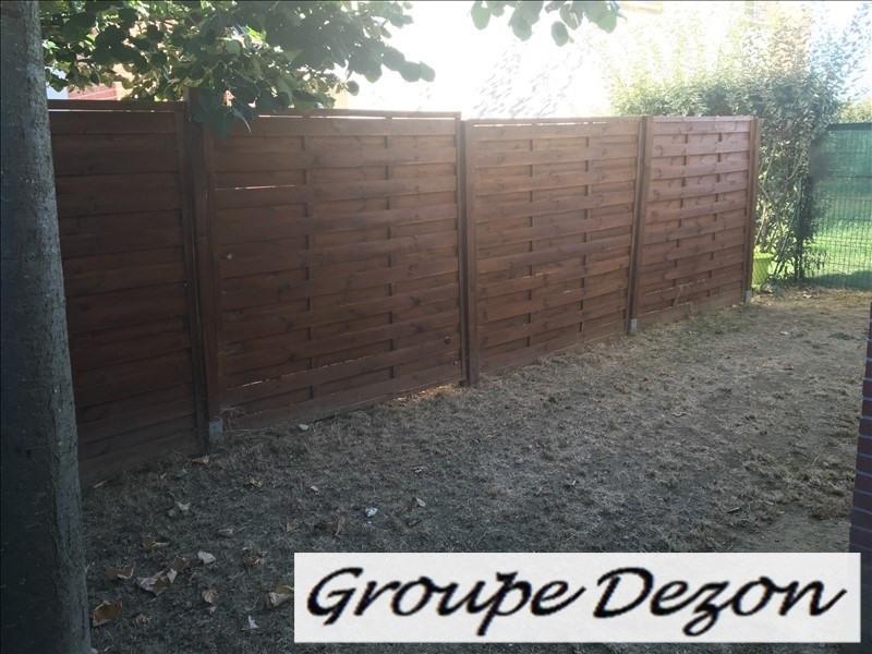 Vente appartement Grisolles 80000€ - Photo 7