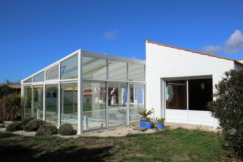 Sale house / villa L ile d olonne 470000€ - Picture 6