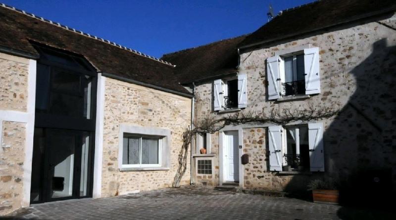 Vente maison / villa Hericy 515000€ - Photo 2