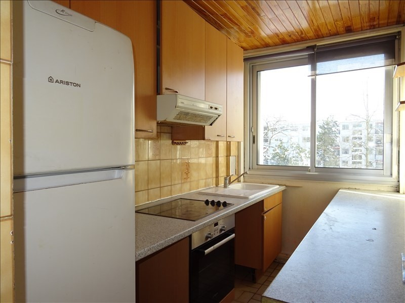 Vente appartement Marly le roi 215000€ - Photo 2