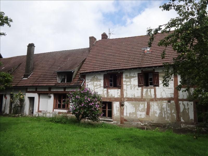 Sale house / villa Vernon 150000€ - Picture 1