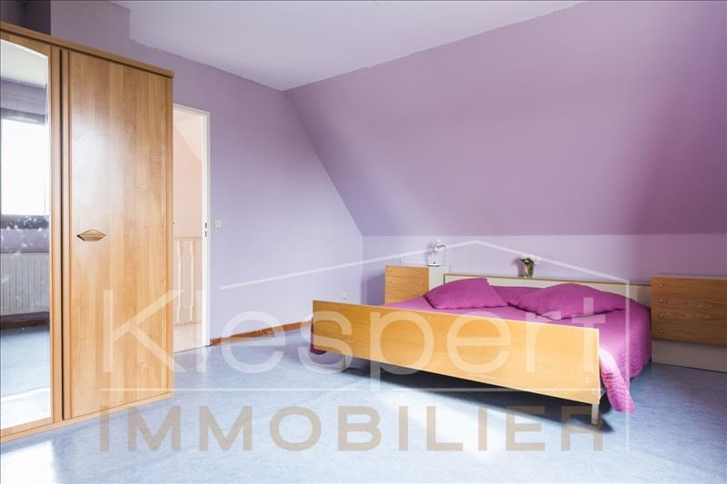 Sale house / villa Fortschwihr 255000€ - Picture 7
