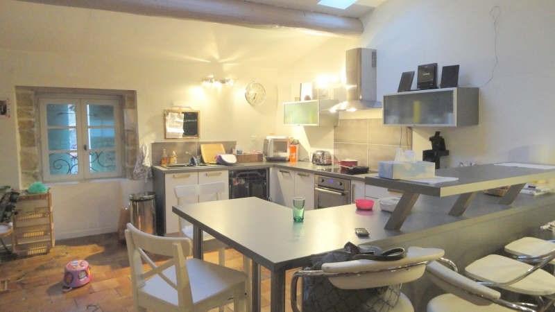 Sale house / villa St chamas 222900€ - Picture 3