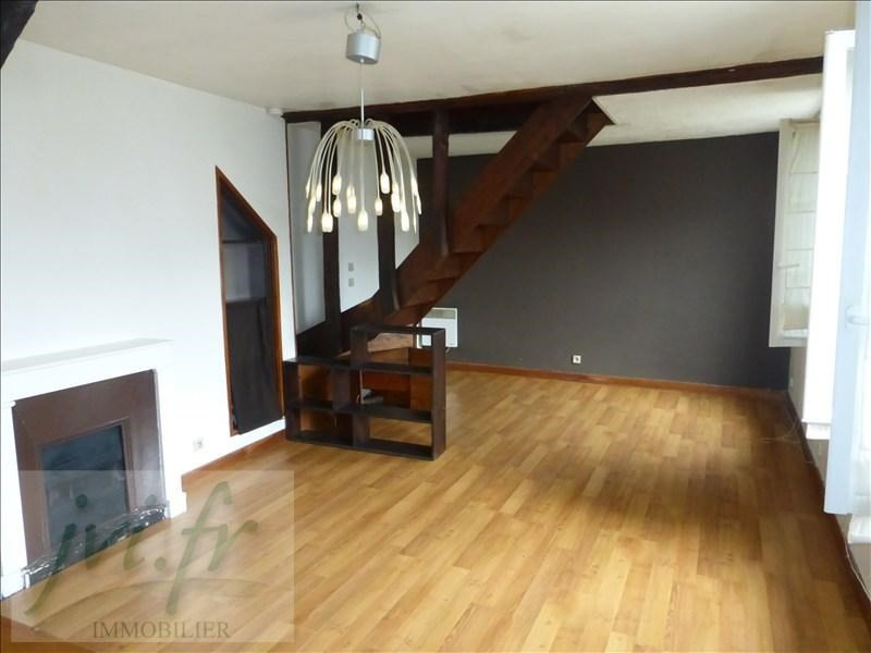 Sale apartment Montmorency 145000€ - Picture 4