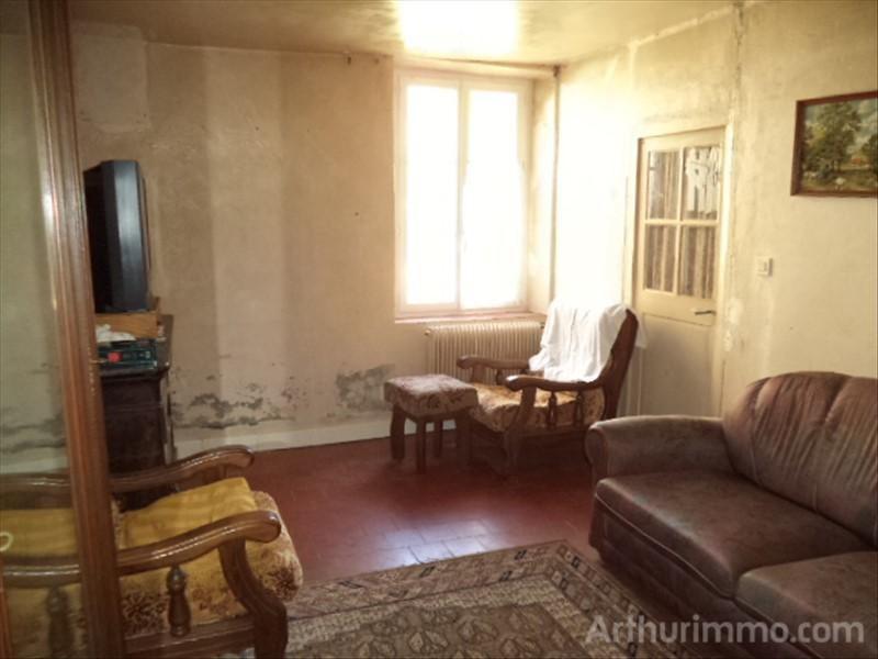 Sale house / villa Sancerre 118800€ - Picture 4